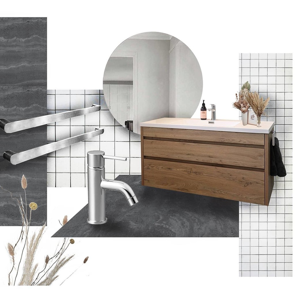 The mood board  by brigette