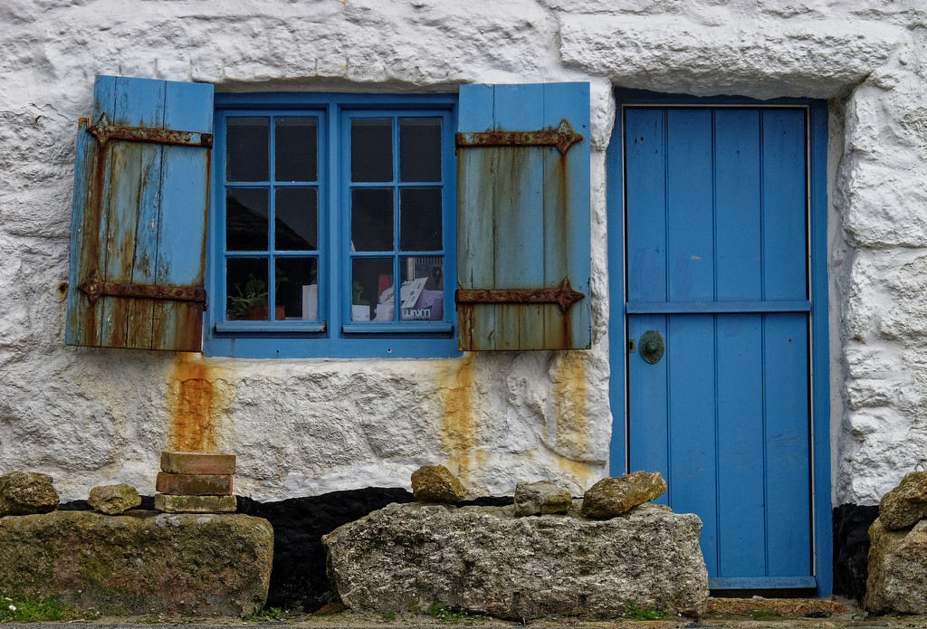 0710 - Cottage at Senner Cove by bob65