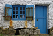 10th Jul 2020 - 0710 - Cottage at Senner Cove