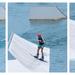 Wakeboard Triptych by k9photo