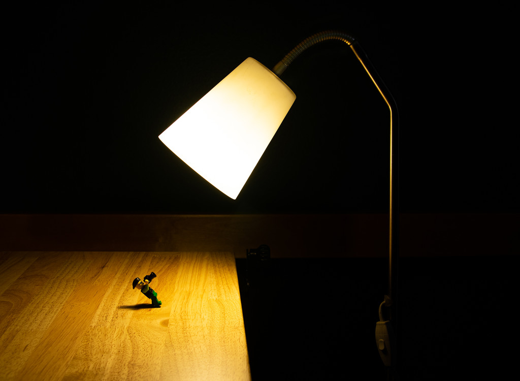 (Day 148) - Seen the Light by cjphoto