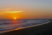 10th Jul 2020 - Sunset Beach