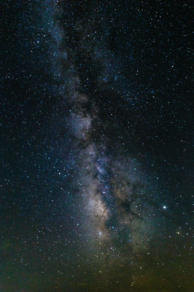 Milky Way 2 by photograndma