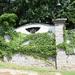 stone fence ...