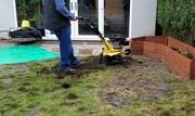 10th Jul 2020 - More work in the garden