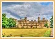 12th Jul 2020 - Castle Ashby