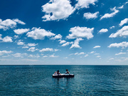 11th Jul 2020 - Lake Erie