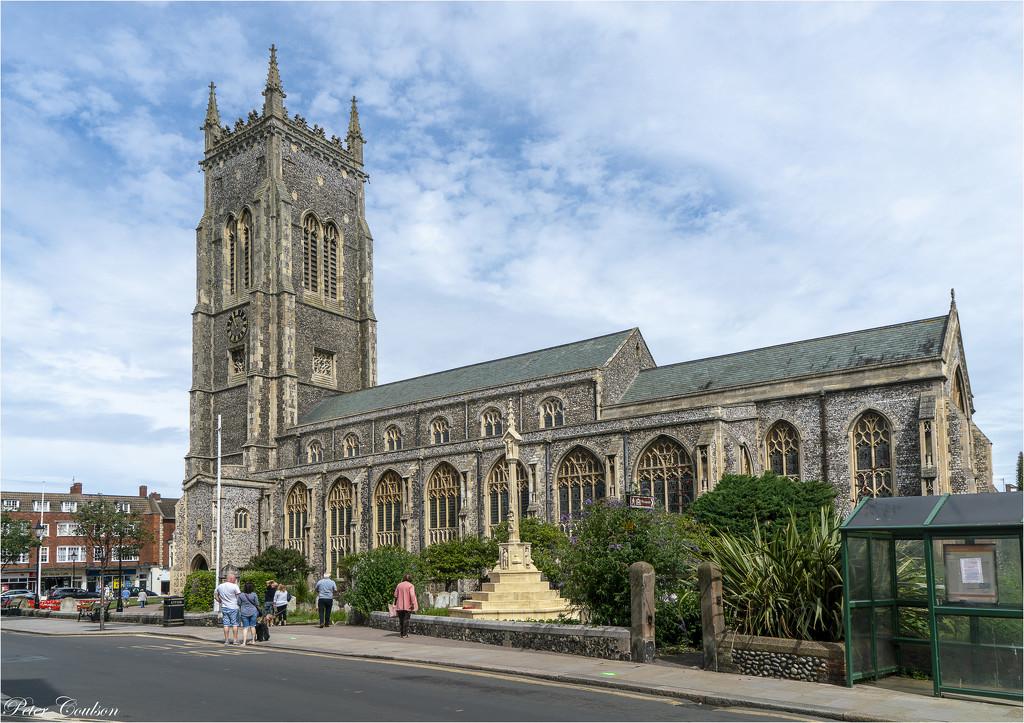 Parish Church by pcoulson
