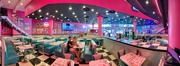 15th Jul 2020 - Panorama diner.