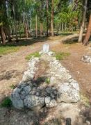 11th Jul 2020 - Miner's Grave