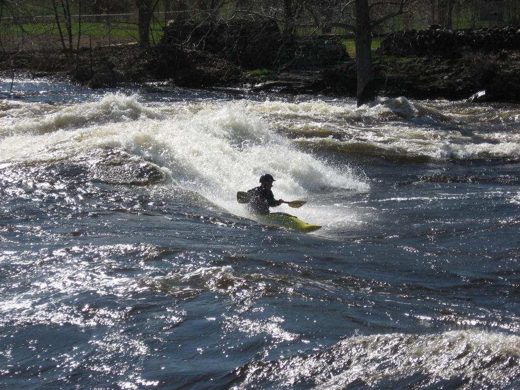 Kayak by spanishliz