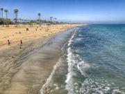 15th Jul 2020 - Soft Sand. Rolling Waves. Endless Sunshine.