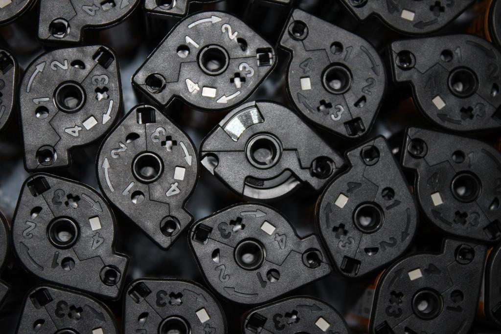 Film circles by jb030958