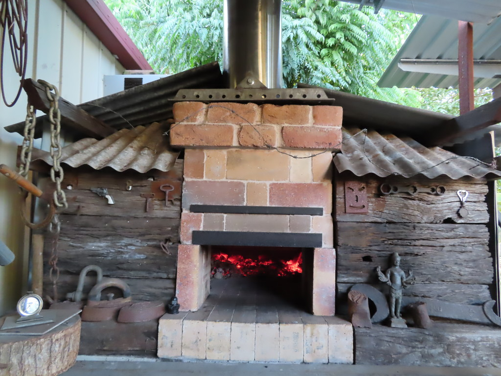 Pizza Oven by loey5150