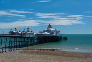 13th Jul 2020 - Eastbourne Pier
