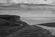 15th Jul 2020 - Beachy Head