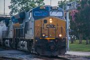 17th Jul 2020 - Railroad Town...