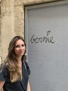 18th Jul 2020 - Léa and Bernie with a heart.