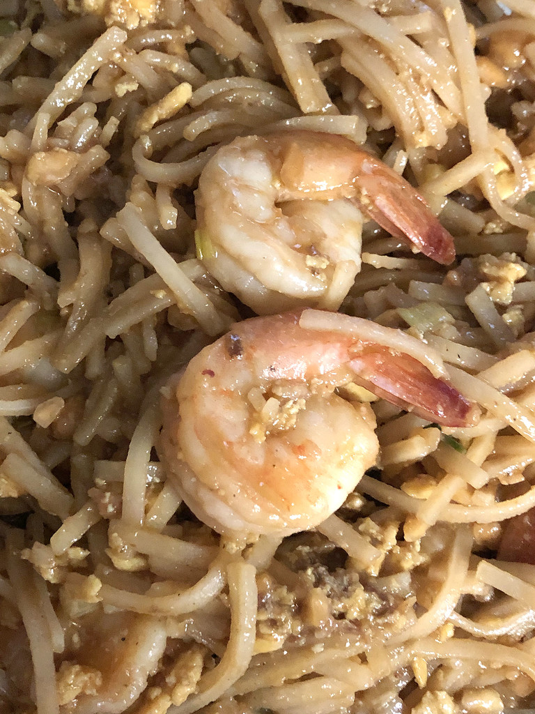 Pad Thai by homeschoolmom