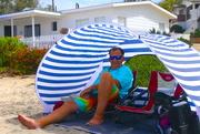 17th Jul 2020 - Cabana Boy