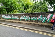 1st Jul 2020 - We could be heroes