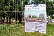 29th Jun 2020 - Stoneydown Park