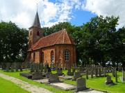 19th Jul 2020 - Roman church