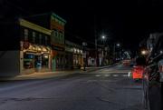 18th Jul 2020 - Alexandria at Night