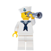 19th Jul 2020 - Land Ahoy!