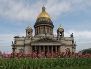 19th Jul 2020 - 0719 - Saint Isaac's Cathedral