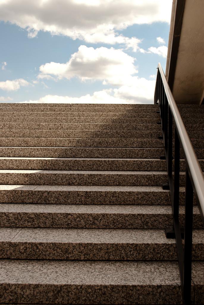 Stairway to Heaven by ggshearron