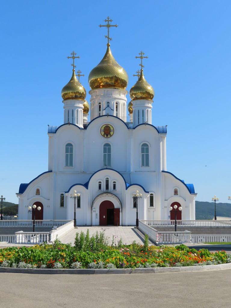Korsokov - Russia - 2019 by loey5150