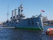 20th Jul 2020 - 0720 - Russian cruiser Aurora