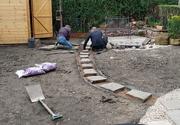 14th Jul 2020 - Garden work continues