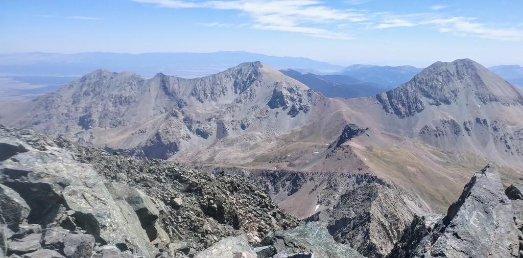 Top of Colorado by harbie