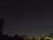 21st Jul 2020 - Comet