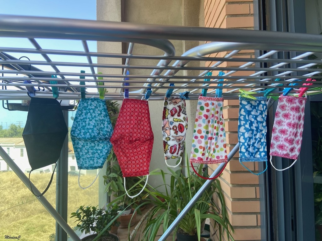 Hanging out to dry by monicac