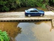9th Jul 2020 - Ford drive