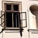 Old window - Blind window by kork