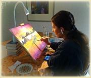 22nd Jul 2020 - paintress