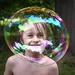 Bubble Head by vera365