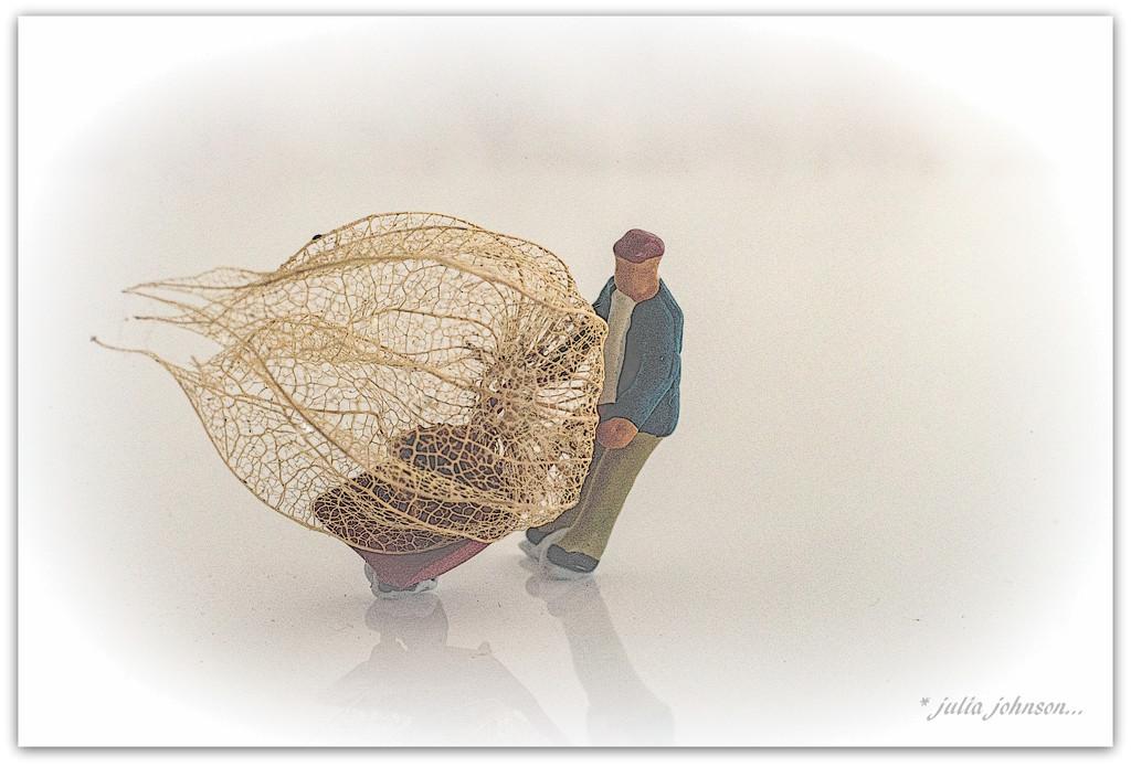 Worker... by julzmaioro