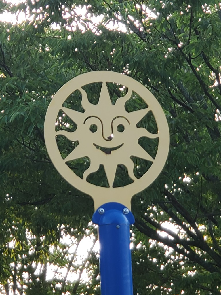Sun circle by jb030958