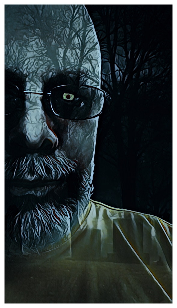 Dr. Moreau by bankmann