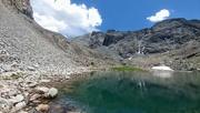 22nd Jul 2020 - Crater Lake