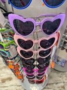 25th Jul 2020 - Hearts glasses.