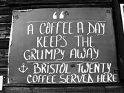 17th Jul 2020 - A coffee a day.....