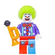 24th Jul 2020 - Clown!