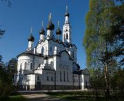11th Jul 2020 - 0711 - Church on the Gulf of Finland