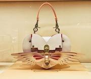 26th Jul 2020 - White heart bag.
